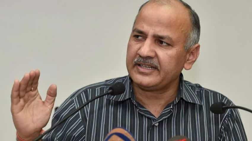 Delhi Metro ridership falls 8.2 per cent; this is what Manish Sisodia blames it on