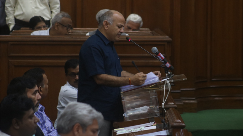 Delhi Budget 2018 highlights: From education to CNG cars, what AAP govt is targetting