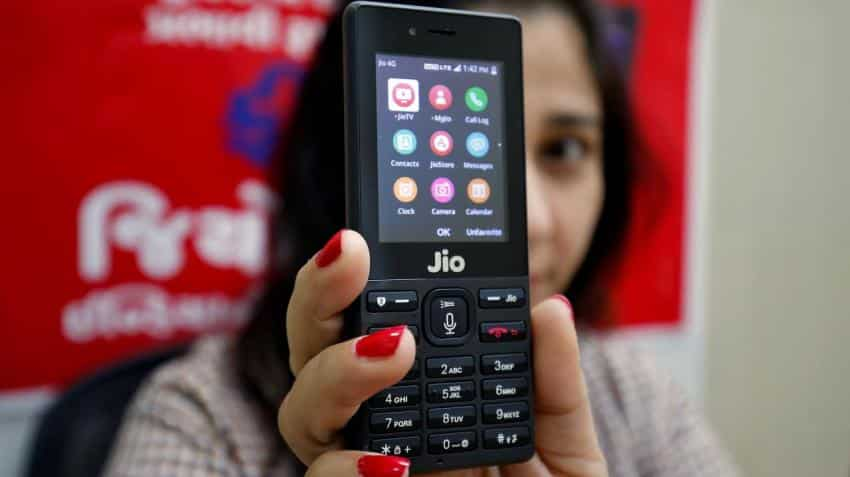 WhatsApp on Reliance JioPhones: Here is when messaging app will be made available