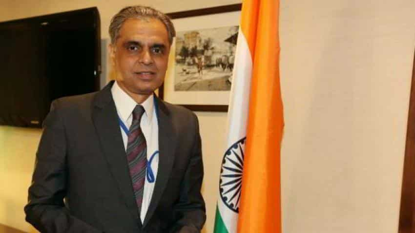 World can learn from 'frenemies' India, China: Syed Akbaruddin