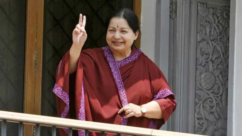 Jayalalithaa death case: Apollo says all CCTV cameras switched off