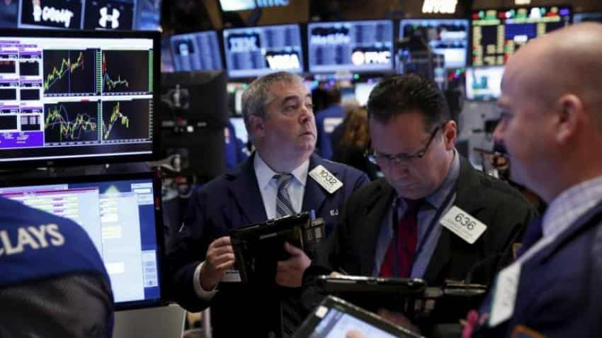 Wall Street tumbles to worst day in six weeks after Donald Trump's tariff action on China