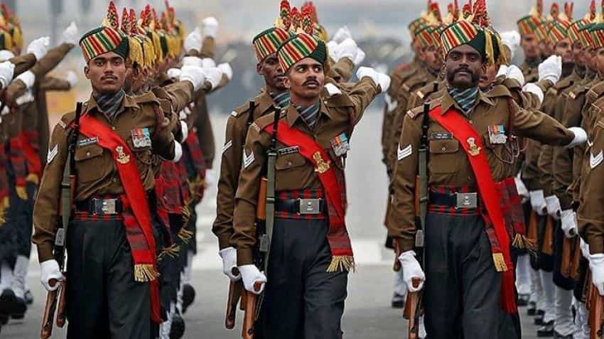 CAPF recruitment 2018: Jobs in CRPF, BSF, CISF, ITBP, SSB, Assam Rifles soon