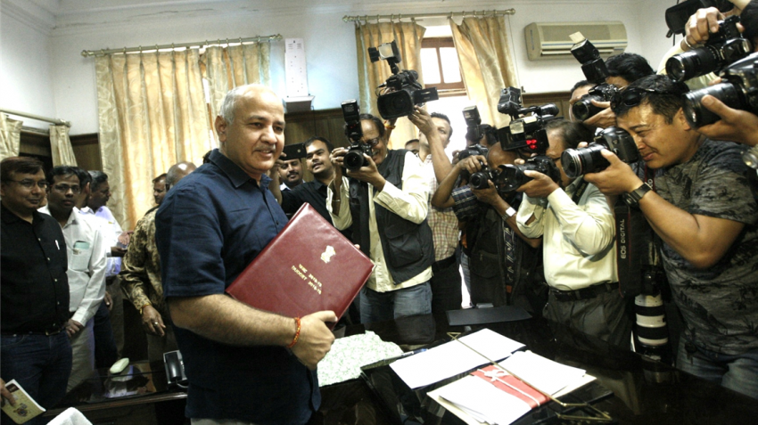 What is wrong with Delhi budget 2018? BJP explains