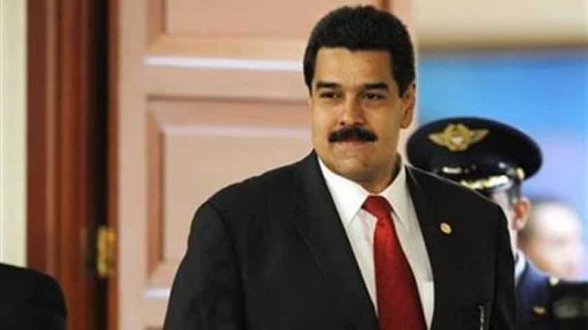 Venezuela to eliminate three zeros from currency; current exchange rate 43,980 bolivars for $1