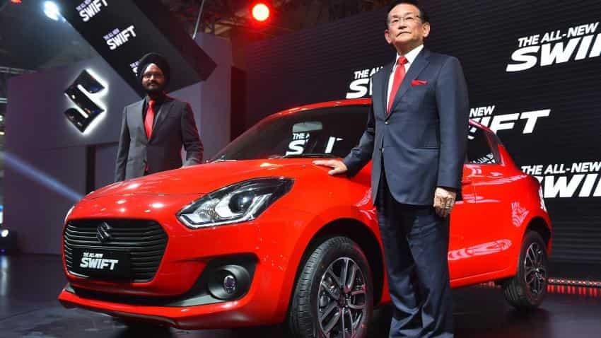 Maruti Suzuki Cars Price In India From Swift Swift Dzire Baleno