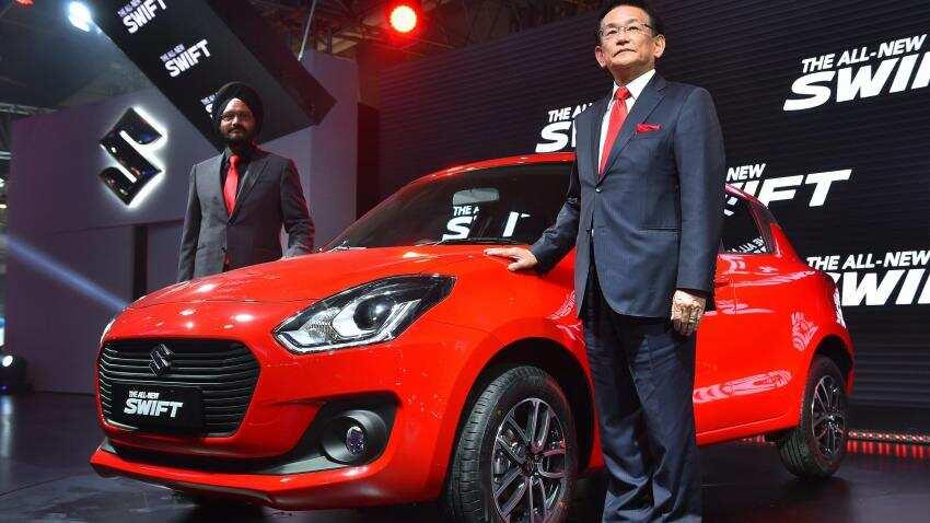 Maruti Suzuki cars price in India: From Swift, Swift Dzire, Baleno, Wagon R to Ciaz, check rates