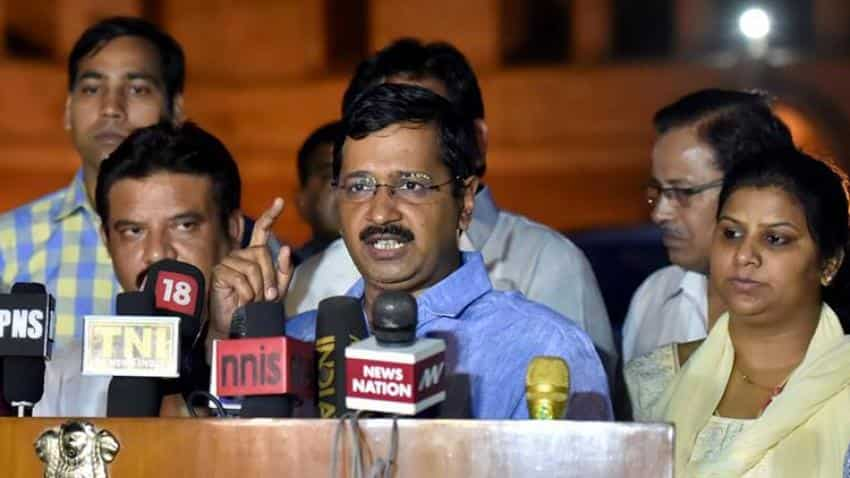 Relief for AAP; MLAs disqualification stopped by Delhi HC; big boost for CM Arvind Kejriwal, but for Alka Lamba, 19 others, there is a catch
