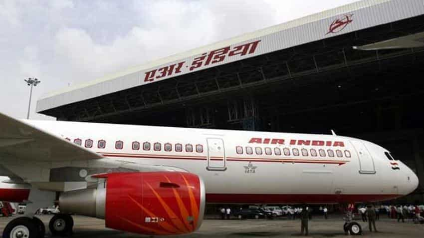 Air India slapping case: Crew member slaps her junior mid-air on Delhi- Frankfurt flight