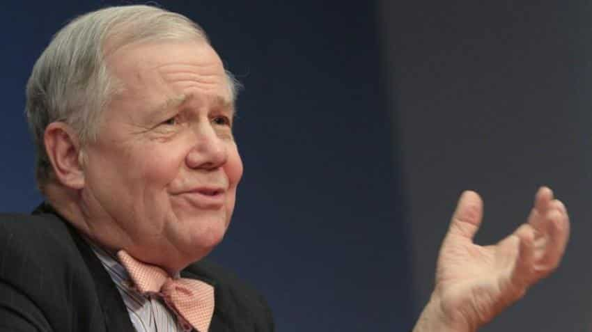 Jim Rogers Exclusive on Zee Business: Trade war will hit India, says ace investor