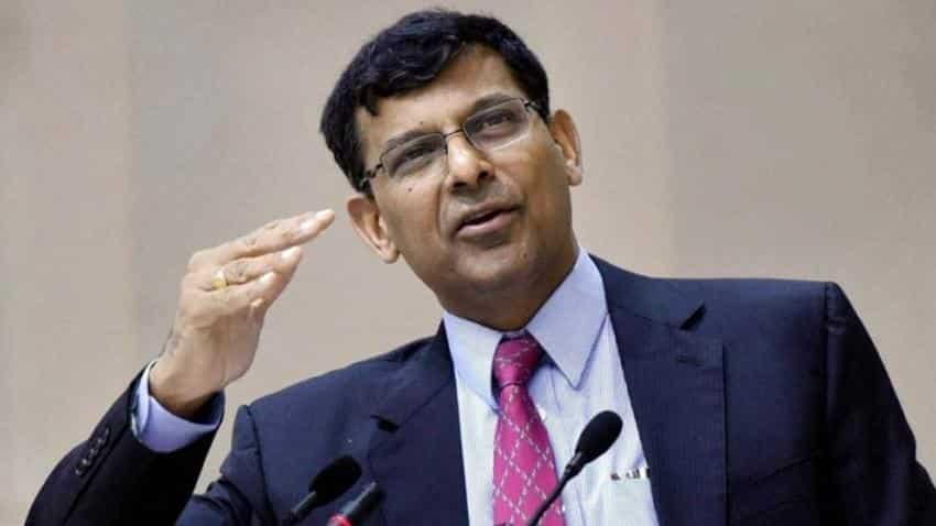 Raghuram Rajan: India does not have jobs to lose