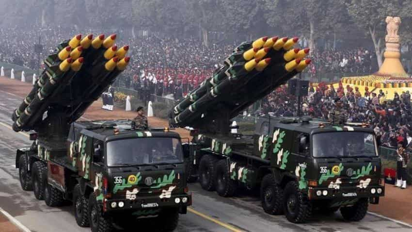 Govt releases defence production draft policy, eyes  Rs 1,70,000 cr turnover