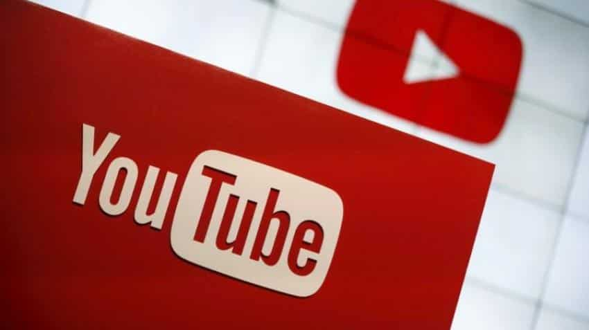 80% Indian internet users browse YouTube: Google