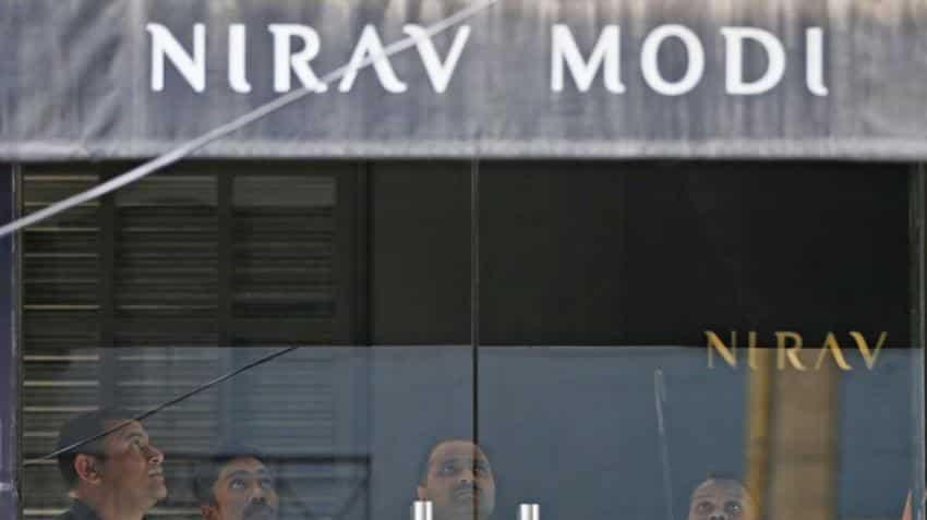 Fresh seizure of jewellery, watches from Nirav Modi's Mumbai apartment
