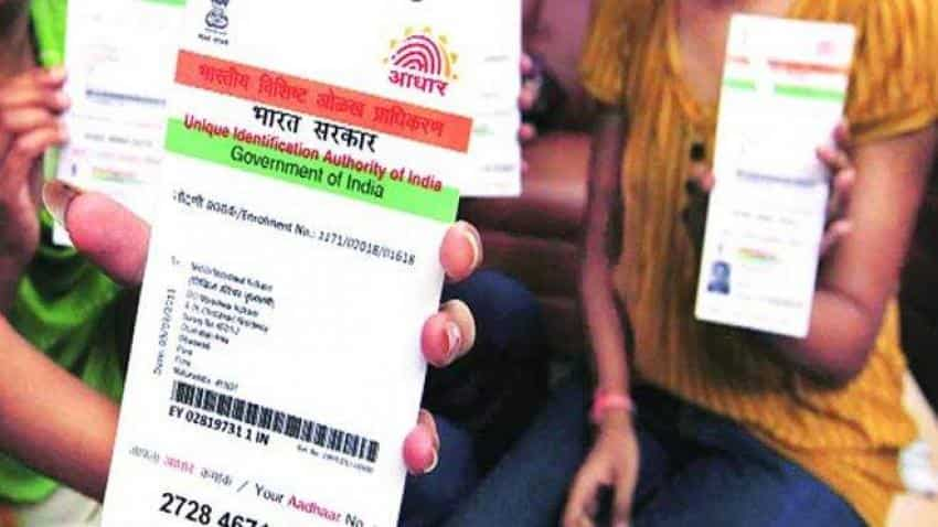 Aadhaar card: SC disposes of plea against mandatory submission of ID for 'tatkal' passport