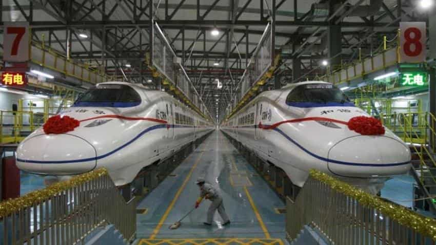 Bullet train tickets to be priced at normal Indian Railways rates, says Maharashtra CM
