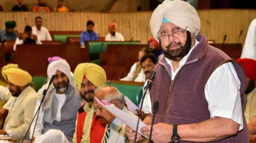 Punjab budget 2018 Highlights: From new income tax, free books, sanitary pads to fiscal consolidation, all you want to know