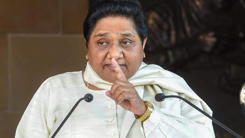 Mayawati: SP-BSP ties wont' be affected by RS poll defeat
