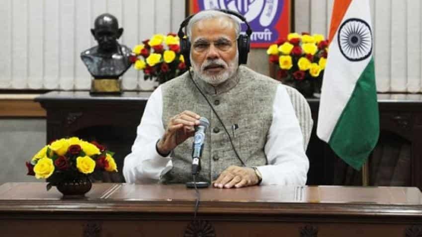 Mann ki Baat: PM Narendra Modi says many people mocked Bhimrao Ambedkar, tried to pull him back, but 'new India' belongs to poor, backward