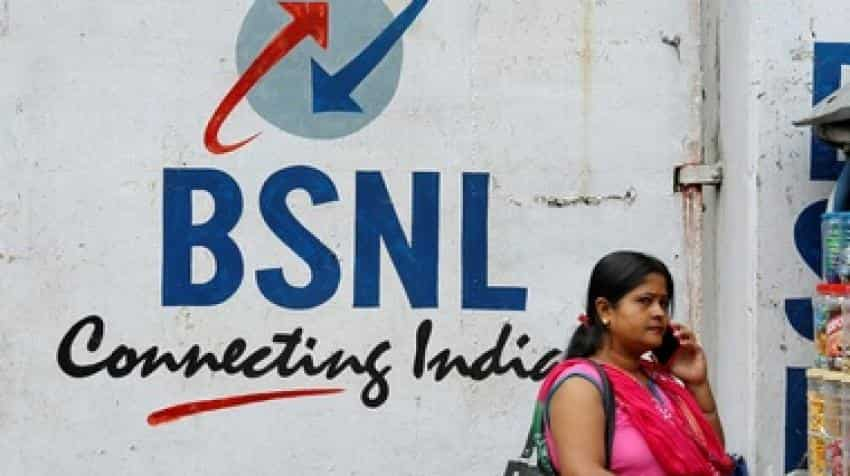 BSNL network expansion: Firm to invest Rs 4,300 crore in 2018-19
