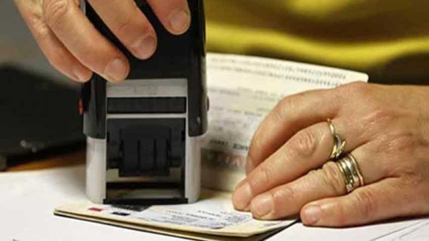 EB-visas: Applicants from India may drop by 80 pct if US hikes investment cap