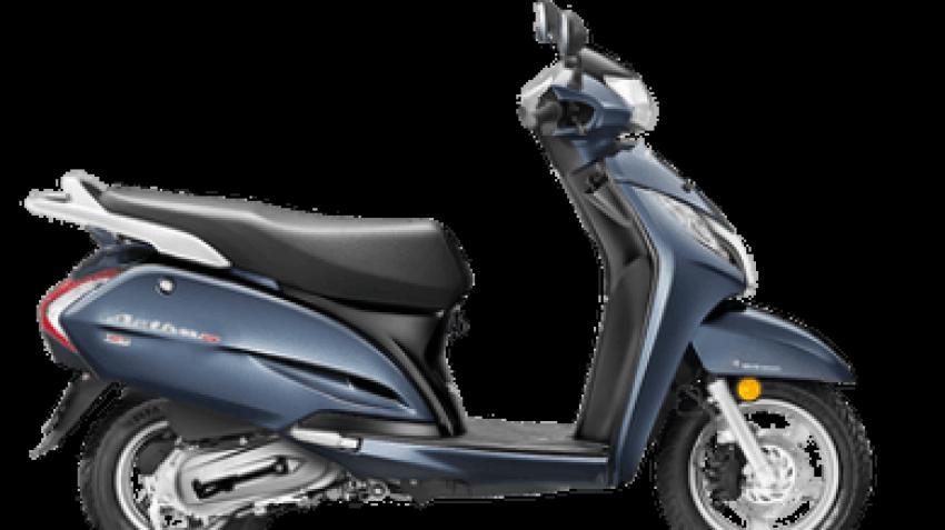 Honda closes gap with Bajaj Auto for No 2 spot in domestic motorcycle segment