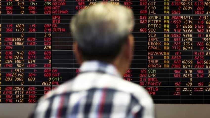 Asian markets stumble as trade war fears roil global investors