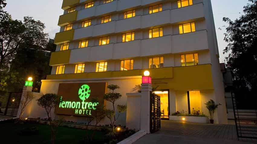 Lemon Tree Hotels IPO: No juice in valuations, but turnaround seen; should you subscribe?