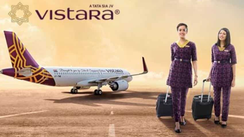 Vistara offers discounts: On this long weekend, travel cheap; here is how