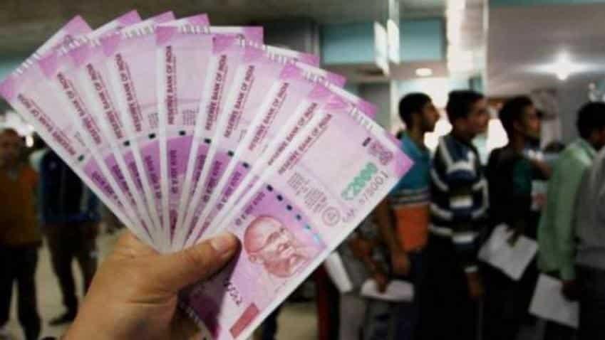 Economic growth needs to reflect on HDI: NITI Aayog CEO Kant