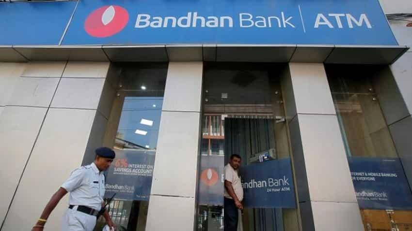 Bandhan Bank shares make smart debut, gain 33% against issue price