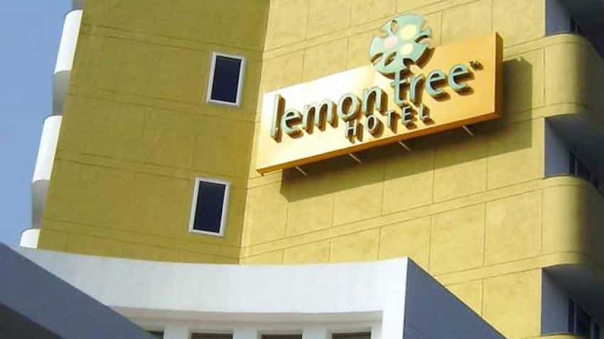 Lemon Tree Hotels IPO subscribed 44 pc on Day 2 of bidding