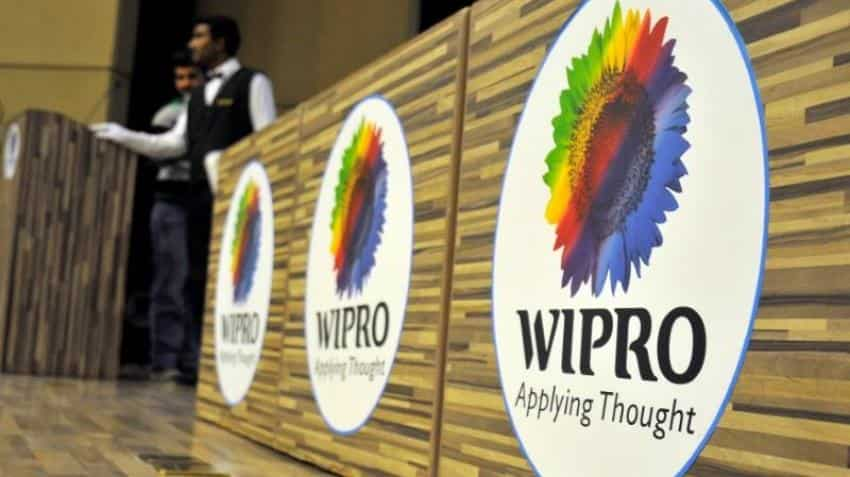 Wipro to hire 600 staff in this tech centre