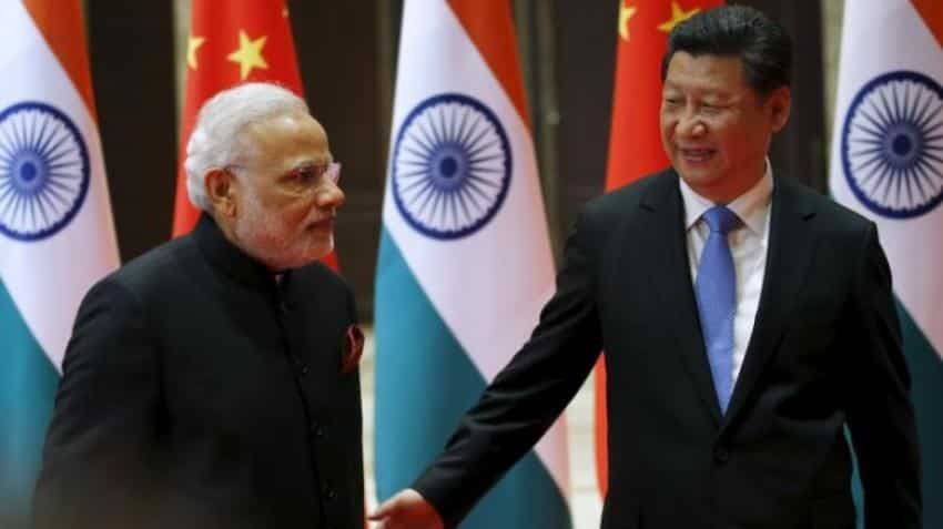 India, China agree to draw roadmap to address trade deficit: Com Min