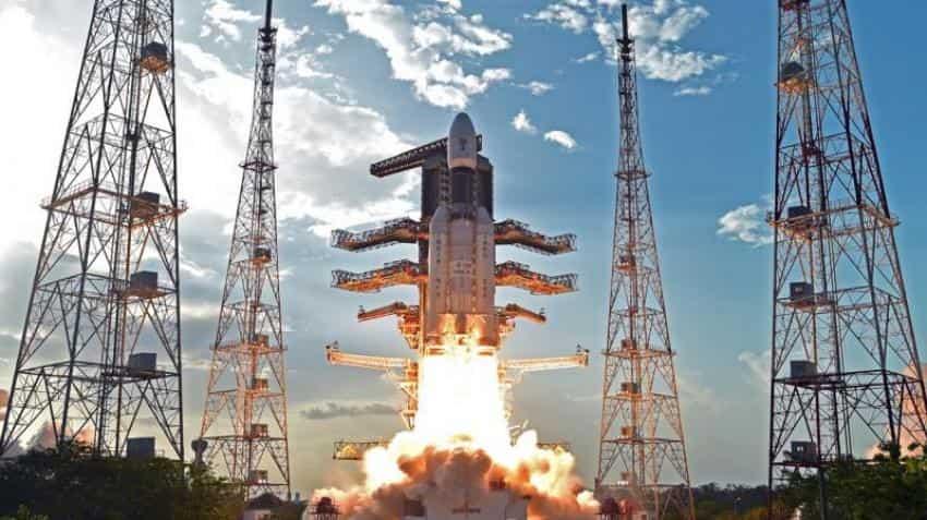 SRO GSAT-6A satellite countdown on GSLV rocket flight to start Wednesday