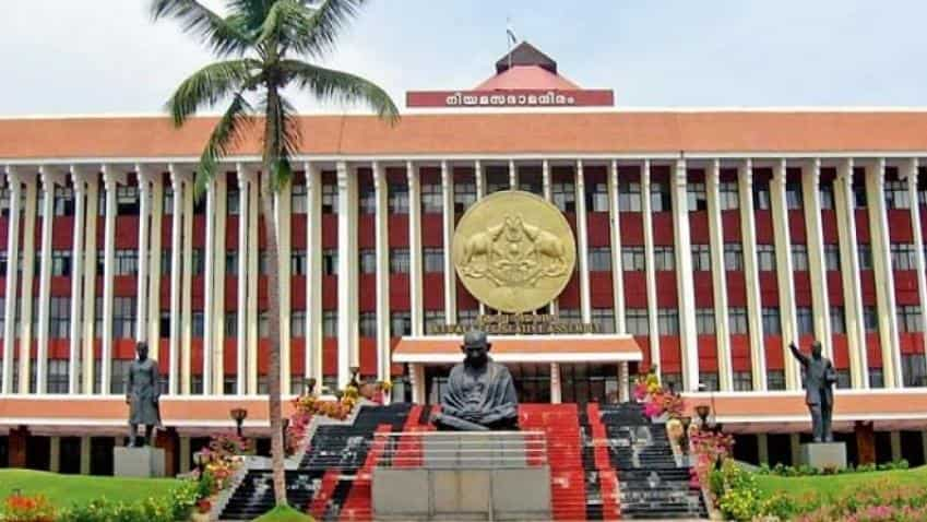 Kerala MLAs salary hike: Windfall for legislators, pay jumps to Rs 90,500 from Rs 55,000