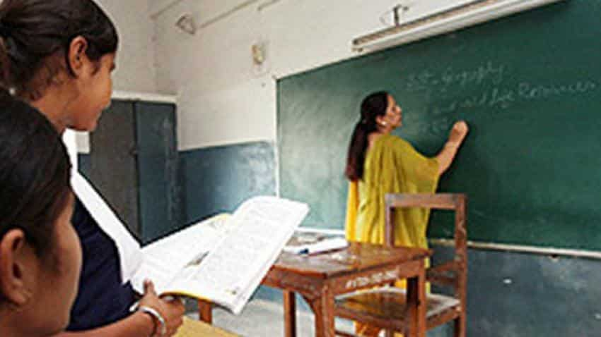 Gujarat TET 1 results declared; visit gujarat-education.gov.in to check your name