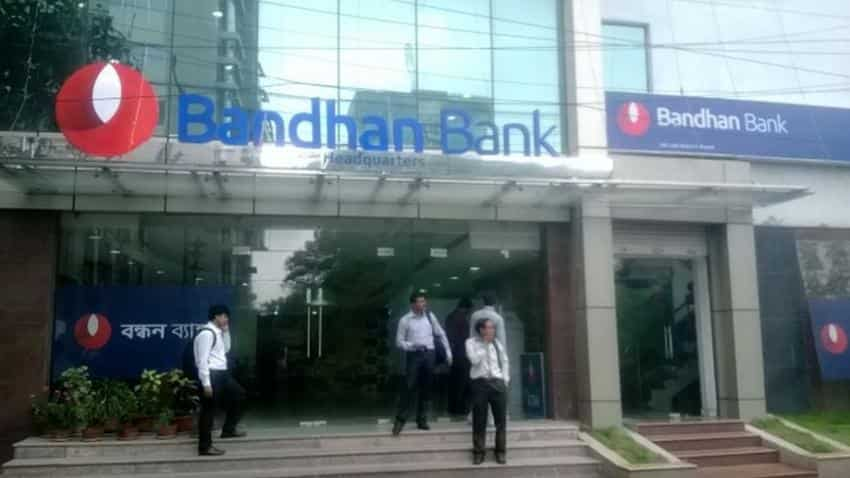 Bandhan Bank share price rockets to Rs 499, turns 8th largest lender in India; key facts