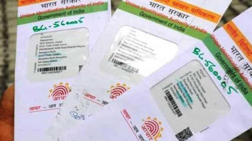 Aadhaar deadline for insurance extended indefinitely, says Irdai