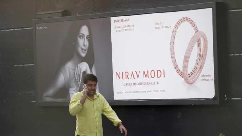 PNB fraud case: ED arrests Nirav Modi led Firestar Group VP SS Wadhwa