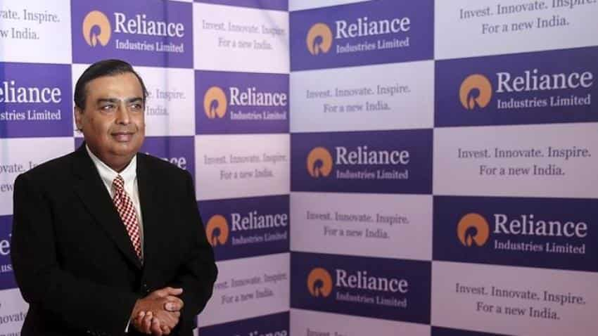Reliance Industries share price dips 2% as arm sells assets in Eagle Ford shale for $100 mn
