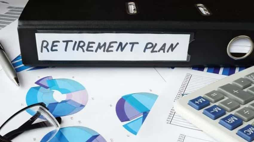 Government rules out any change in National Pension System; all details