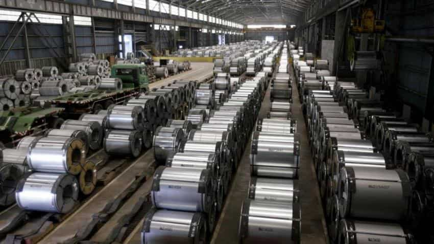 India seeks waiver from US steel and aluminium tariffs