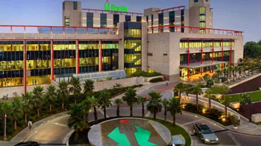 Manipal in deal to buy Fortis hospitals, set to face Fortis shareholder ire