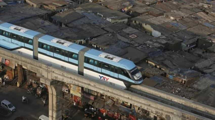 Mumbai Monorail: Safety clearance expected soon as trial run for second phase completed