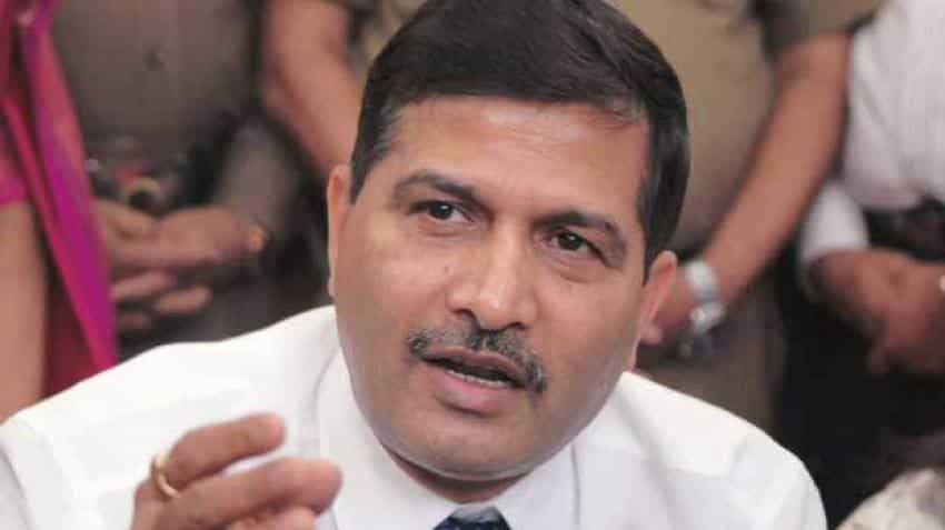 Indian Railway Board chief Ashwani Lohani says 'we need to promote our heritage'