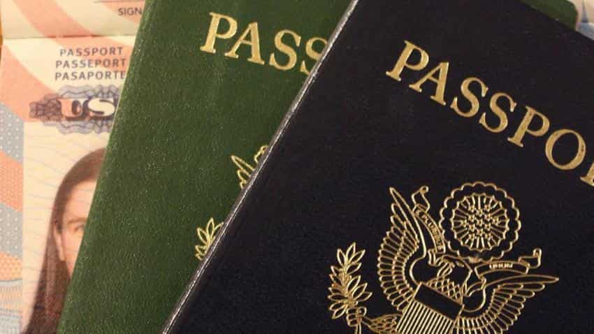 Passport guidelines: Corrupt bureaucrats will not get vigilance clearance, says govt