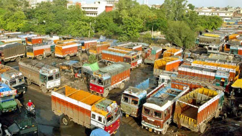 Moving goods worth over Rs 50,000 across state borders? What you must do from Apr 1