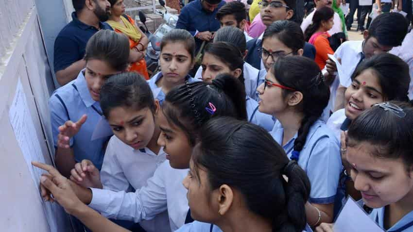 CBSE paper leak case: April 25 date set for Class 12 Economics re-exam, Class 10 Maths exam may happen only in Delhi, Haryana