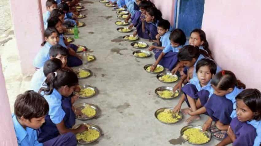 Akshaya Patra, Infosys Foundation inaugurate mega kitchen in
